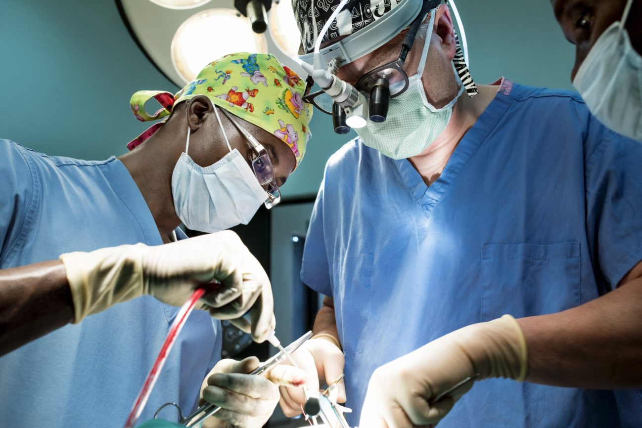 Pressbild operation